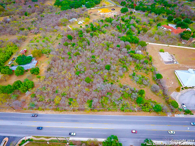 Residential Lots & Land For Sale: 6011 Babcock Rd