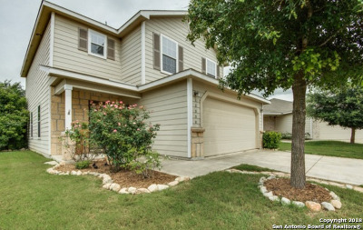 San Antonio TX Single Family Home Back on Market: $179,900