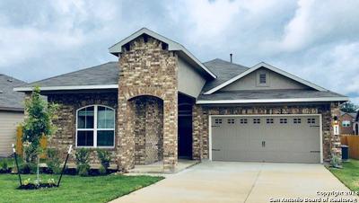 New Braunfels Single Family Home Back on Market: 415 Escarpment Oak