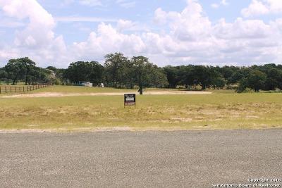 La Vernia Residential Lots & Land For Sale: 121 Westfield Crossing