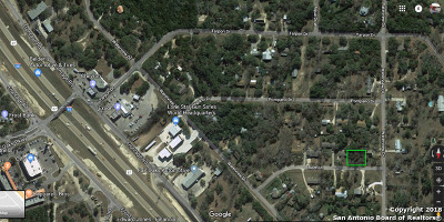 Residential Lots & Land New: 9332 Redfish