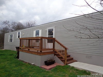 Manufactured Home New: 7500 Paradise Rd