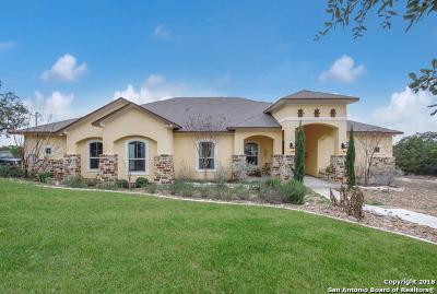 Medina County Single Family Home New: 304 County Road 2720