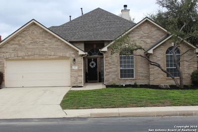 San Antonio Single Family Home New: 5207 Newcastle Ln