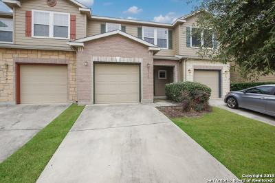 Single Family Home New: 26727 Villa Toscana