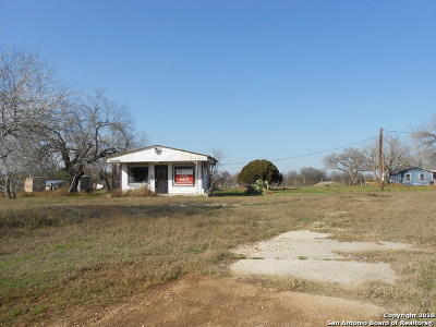 Bexar County Residential Lots & Land New: 461 S Loop 1604 E