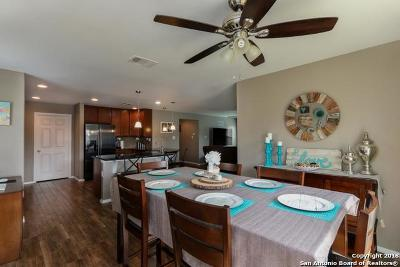 San Antonio Single Family Home New: 4530 Wrangler View
