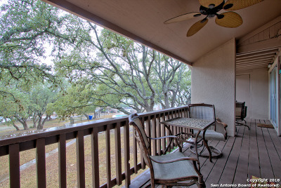 Comal County Condo/Townhouse New: 1029 Parkview Dr #37