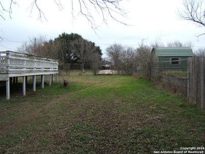 Residential Lots & Land New: 9482 Idle Ridge