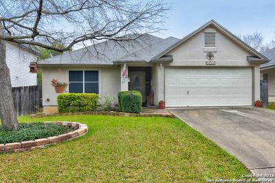 San Antonio Single Family Home New: 4842 Roxton Ave
