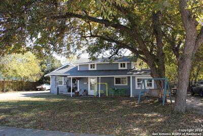 Multi Family Home For Sale: 242 Kendalia Ave
