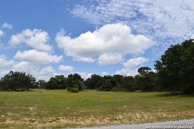Adkins Residential Lots & Land For Sale: 569 Arbor View