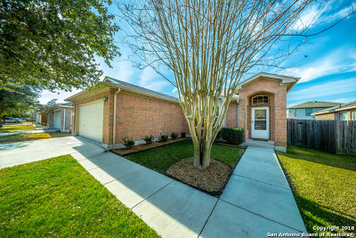 New Braunfels Single Family Home New: 325 Placid Meadows