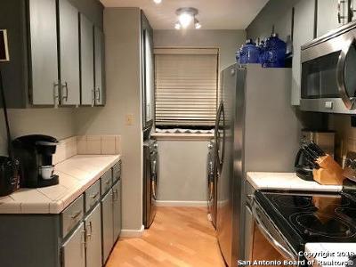 San Antonio Condo/Townhouse New: 11815 Vance Jackson Rd #3601