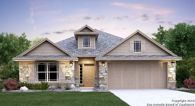 New Braunfels Single Family Home New: 5875 Hopper Ct
