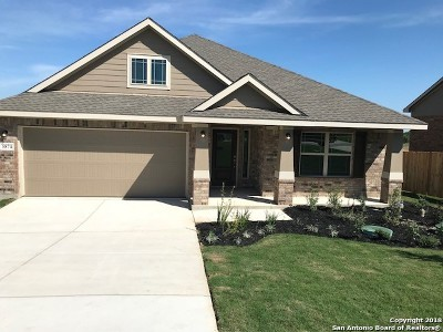 New Braunfels Single Family Home New: 5874 Hopper Ct
