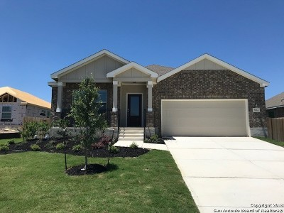New Braunfels Single Family Home New: 5863 Hopper Ct