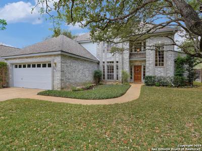 San Antonio Single Family Home New: 2614 Inwood View Dr