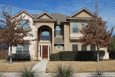 New Braunfels Single Family Home New: 1768 Oakmont Circle
