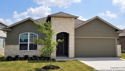 New Braunfels Single Family Home New: 664 Sheridan Park