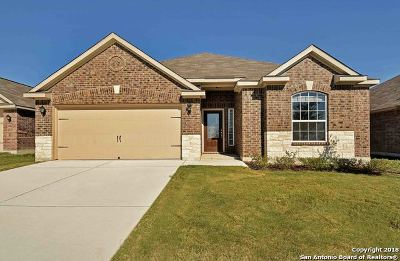 San Antonio Single Family Home New: 7070 Turnbow