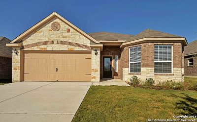 San Antonio Single Family Home New: 7050 Turnbow