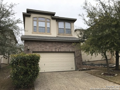 Bexar County Rental For Rent: 1227 Cresswell Cove
