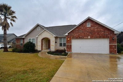 Bexar County Rental For Rent: 26311 Timberline Dr