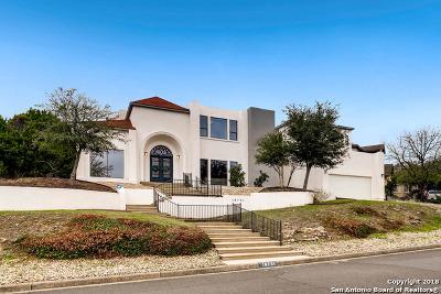 San Antonio Single Family Home New: 19731 Wittenburg