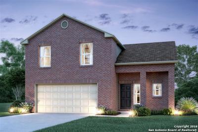 San Antonio Single Family Home New: 9617 Sandy Ridge Way