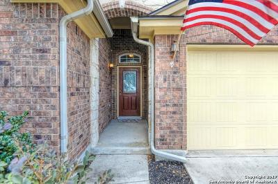 San Antonio Single Family Home New: 6615 Lantana Sun