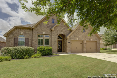 New Braunfels Single Family Home New: 515 Lodge Creek Dr