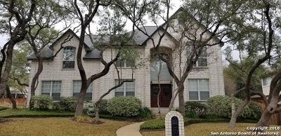 San Antonio Single Family Home New: 4126 Buffalo Bayou Rd