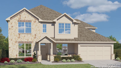 New Braunfels Single Family Home New: 236 Arendes Dr