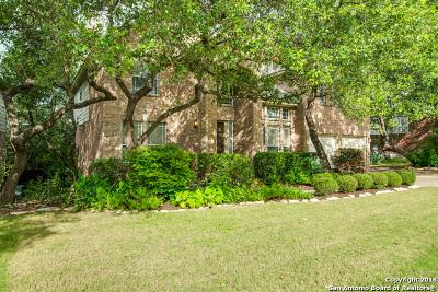 San Antonio Single Family Home New: 18015 Keystone Bluff