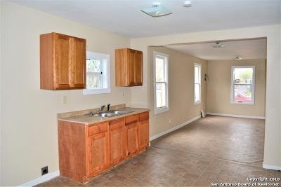 San Antonio Single Family Home New: 153 Moraima St