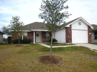 San Antonio Single Family Home New: 131 Juniper St