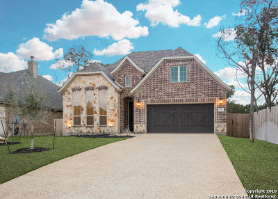 New Braunfels Single Family Home New: 915 Enclave Trl