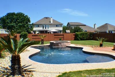 Cibolo Single Family Home For Sale: 149 Bison Ln