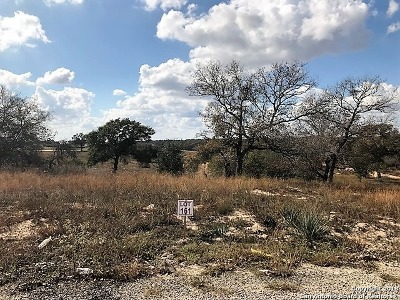 Floresville Residential Lots & Land For Sale: 121 Abrego Crossing