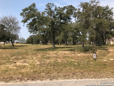 Wilson County Residential Lots & Land For Sale: 247 Abrego Lake Dr