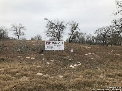 Floresville Residential Lots & Land For Sale: 117 Abrego Knoll