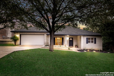 Deerfield Single Family Home Back on Market: 1410 Fawn Haven
