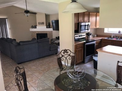 Single Family Home For Sale: 7966 Wayside Trl