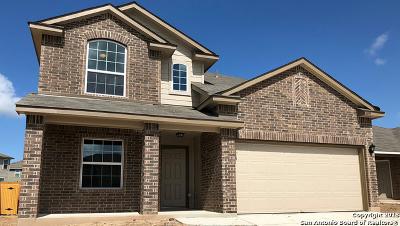 Seguin Single Family Home For Sale: 1009 Dumfries Dr