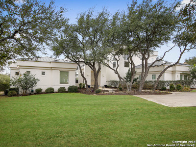 Bexar County Single Family Home For Sale: 210 Geddington
