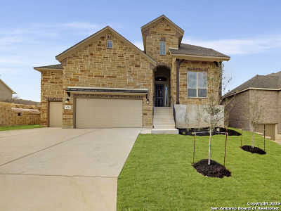 Bexar County Single Family Home For Sale: 1521 Bethany