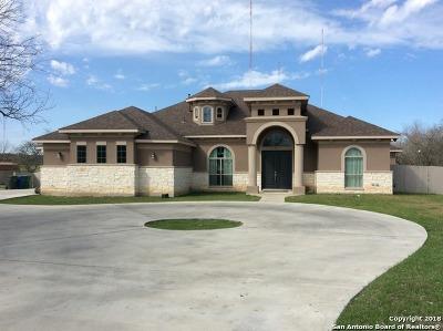 San Antonio Single Family Home Active RFR: 6623 Whitby Rd