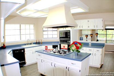 San Antonio Single Family Home Back on Market: 6602 Bavaria Ct