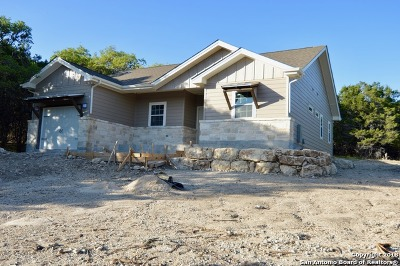 Single Family Home For Sale: 1133 Overbrook Ln